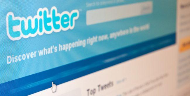 Twitter analizează renunțarea la limita de 140 de caractere pentru postări