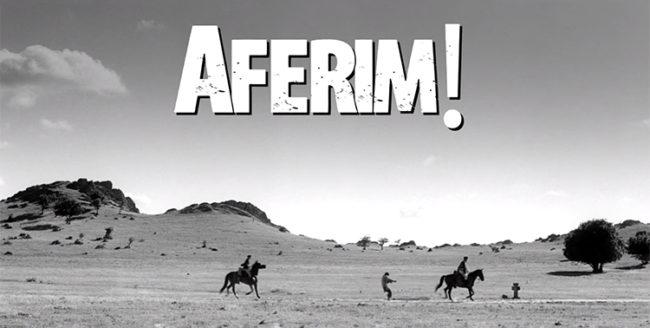 """""""Aferim!"""" rulează la Zilele Filmului European Contemporan, la Milano"""