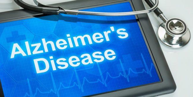 A fost descoperită zona creierului unde începe să se dezvolte Alzheimerul
