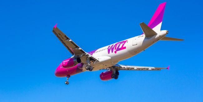 Wizz Air lansează o nouă rută Cluj-Napoca – Munchen
