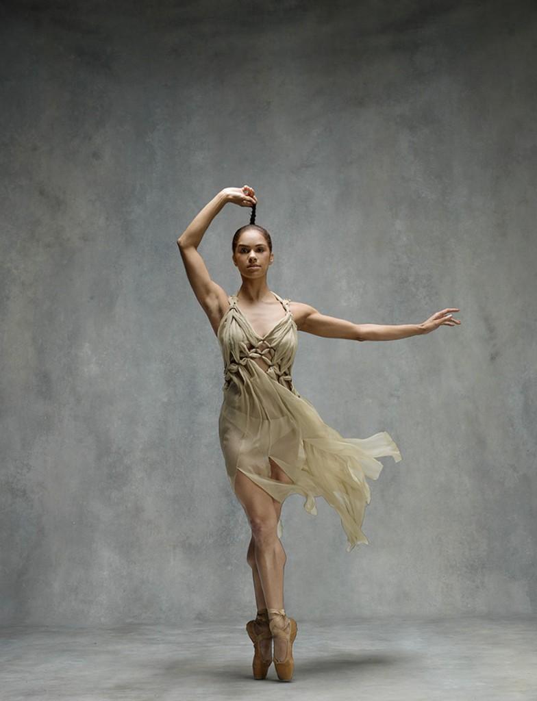balerina 7