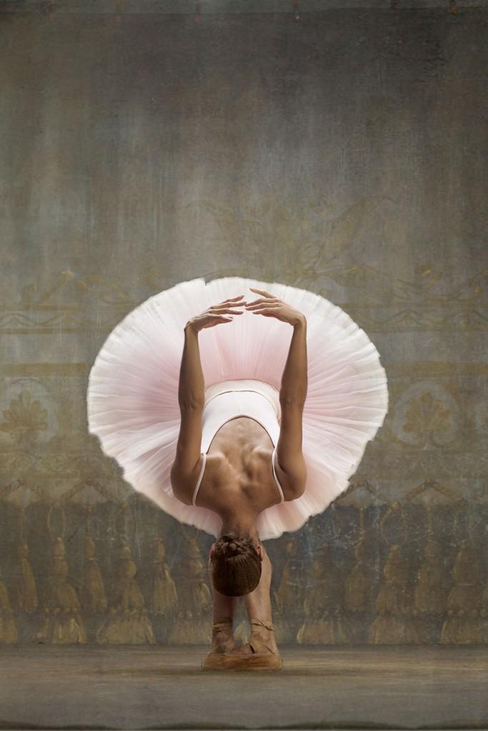 balerina 8