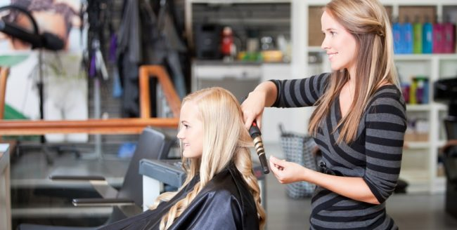 Școlile de hairstyling din Cluj-Napoca