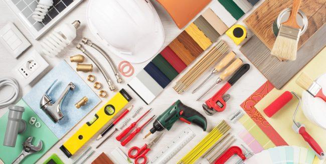 Cum poți să îți decorezi casa de unul singur?