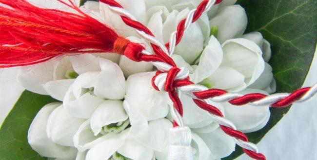 Tradiții populare românești de vestire a primăverii
