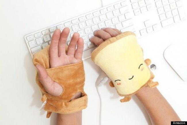 incalzitoare maini