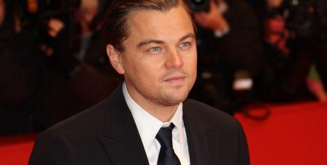 Leonardo DiCaprio, câștigător la gala Oscar