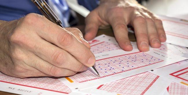 Extragere specială de Paști la Loteria Română