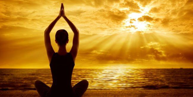 Yoga – mens sana in corpore sano