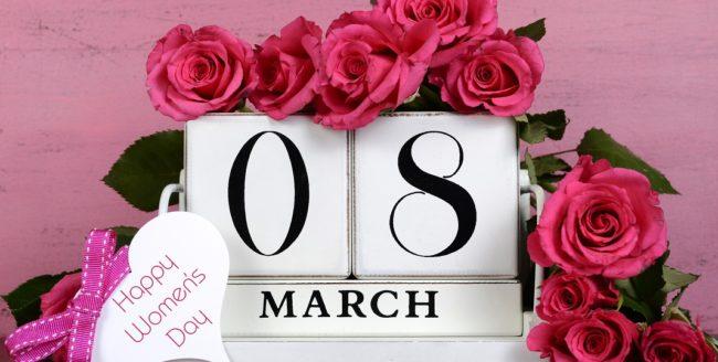 [Studiu] 6 din 10 români sărbătoresc Ziua Internațională a Femeii