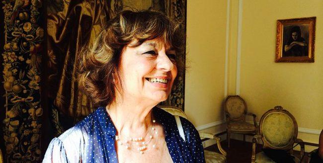 """Scriitoarea Ana Blandiana, în lista nominalizaților la premiul """"Poetul European al Libertății"""""""