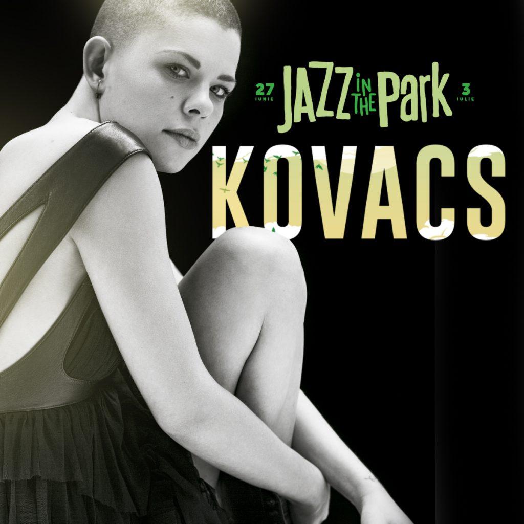 jazz in the park kovacs