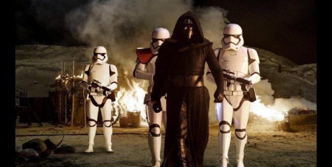 """Star Wars: The Force Awakens"", favorit la MTV Movie Awards 2016"