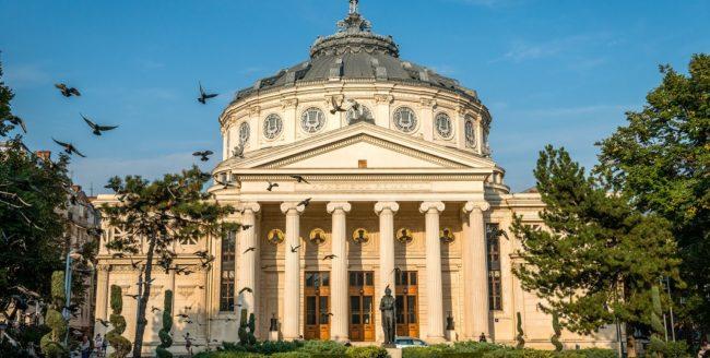 Bucureștiul, recomandat ca destinație turistică de Le Monde