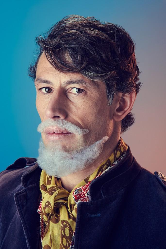 barba 10