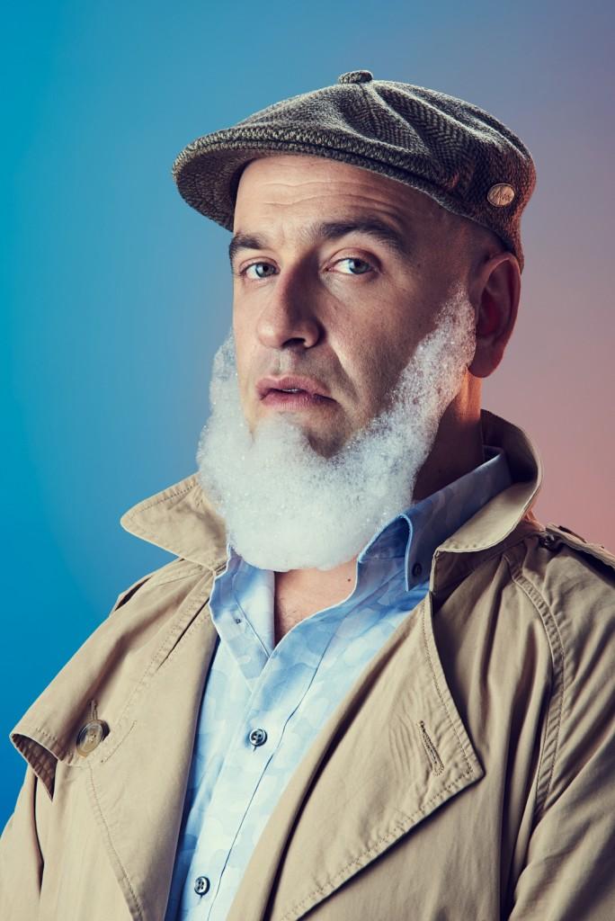 barba 12