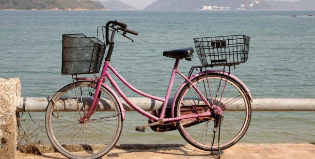 Cum îți alegi bicicleta?