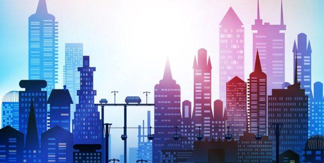 Top 5 cele mai înalte clădiri: România vs. restul lumii