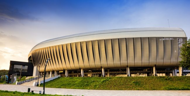 Meciul de fotbal România - Spania se va juca la Cluj