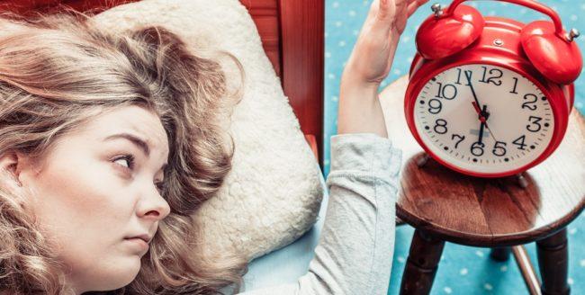 Cum știi că ai nevoie de mai mult somn?