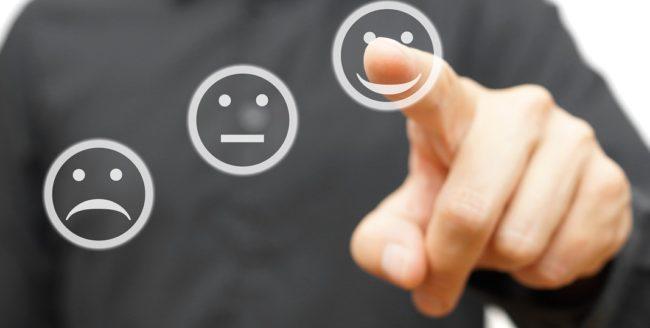 Cum sa îți creezi o gândire pozitivă