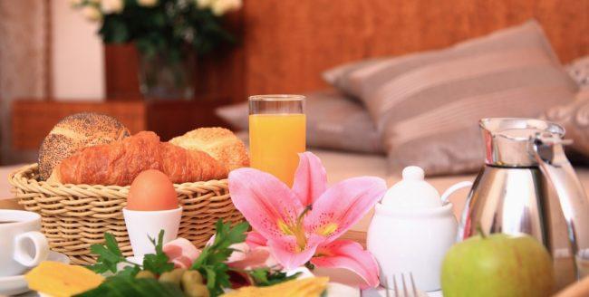 Cum pregătim micul dejun de 8 martie