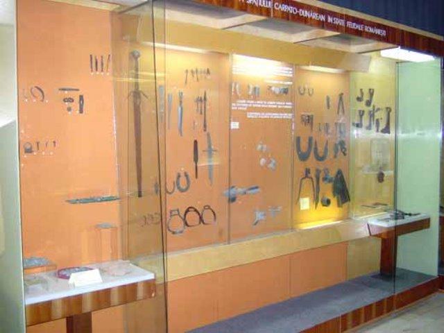 muzeul judetean stefan cel mare vaslui