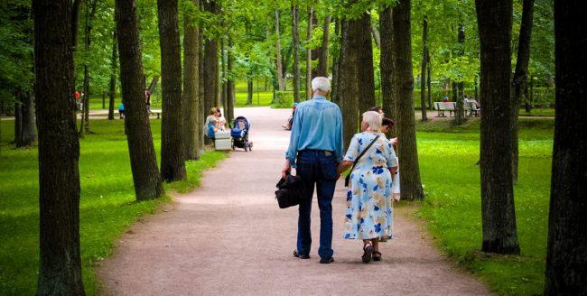 [Studiu] În România trăiesc peste 5 milioane de pensionari
