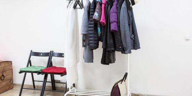 10 idei de organizare în casă