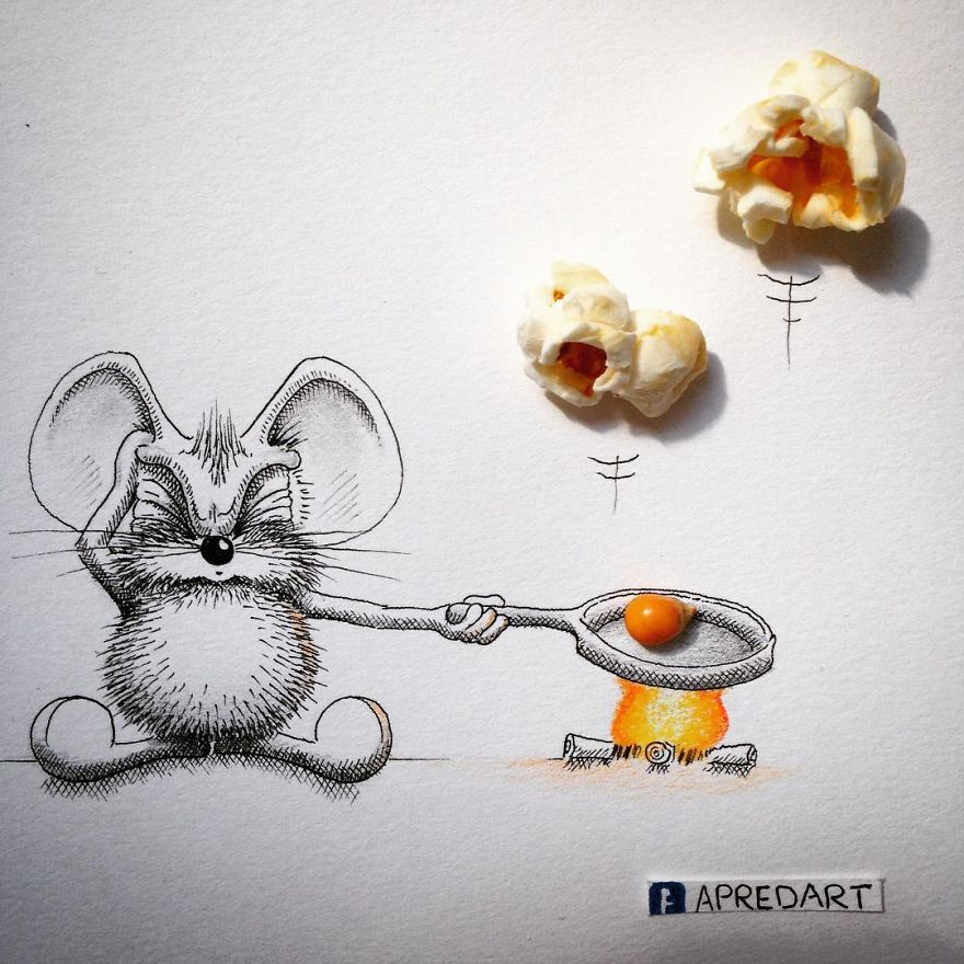 soricelul-rikiki-face-popcorn