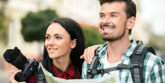 Numărul turiștilor străini în România este în creștere