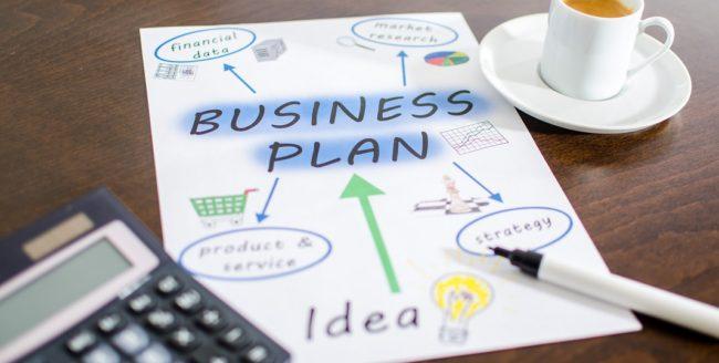Cum punem pe picioare propria afacere