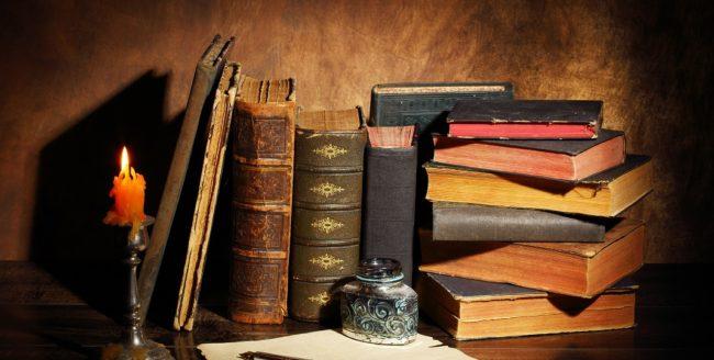 15 curiozități despre scriitori celebri străini