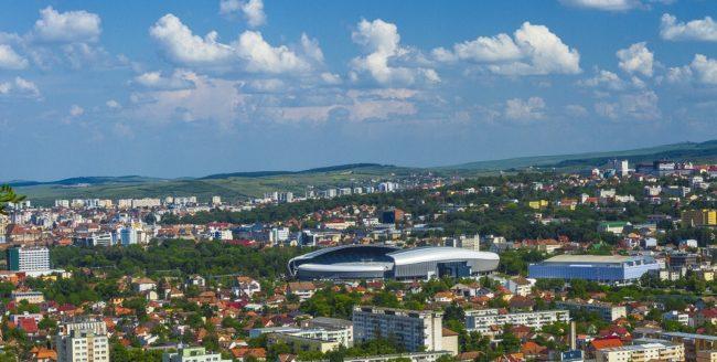 Peste 3.500 de locuințe noi, finalizate în acest an, în Cluj