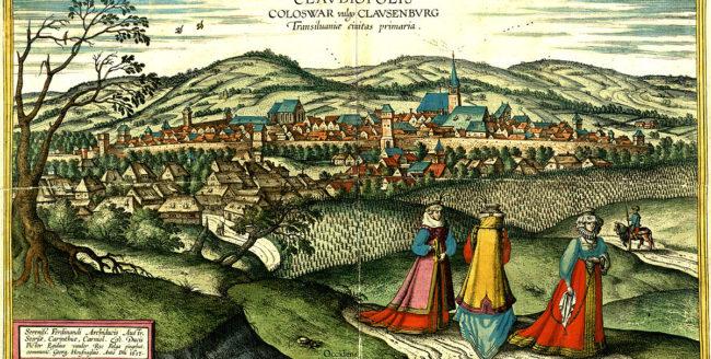 Clujul și legendele sale: Vrăjitoarele din Clujul medieval