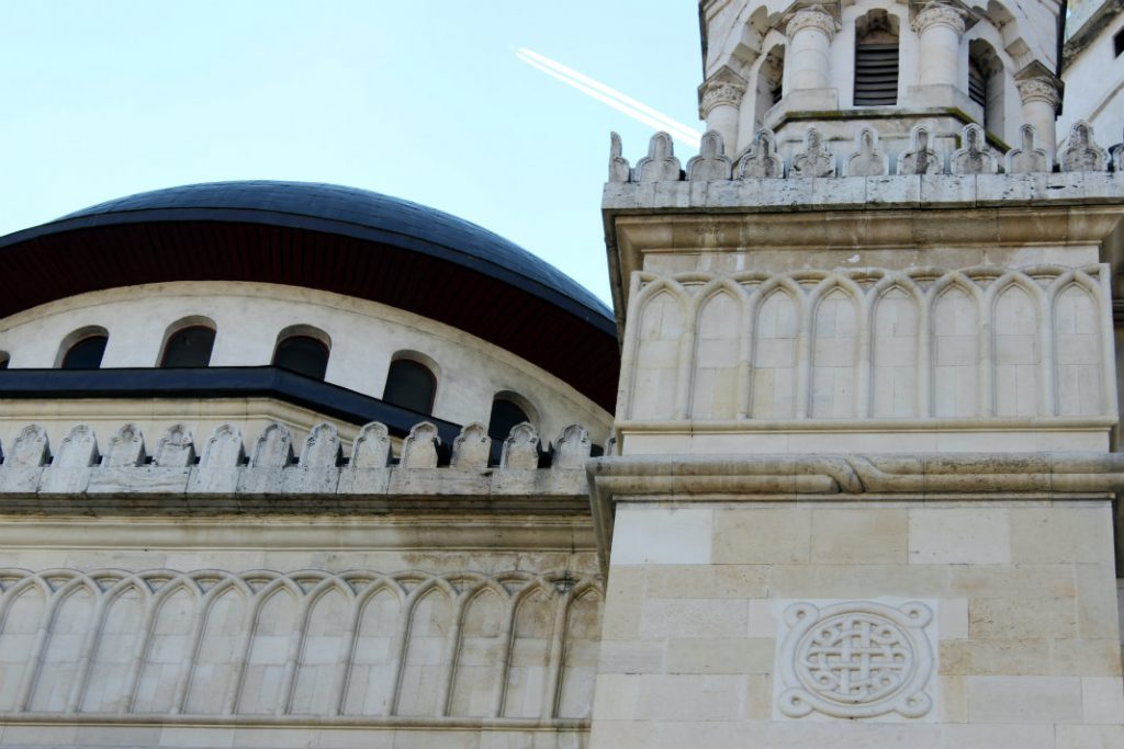 detalii catedrala