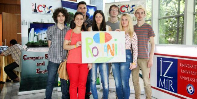 250 de elevi se întrec la Cluj în competiția internațională ICYS