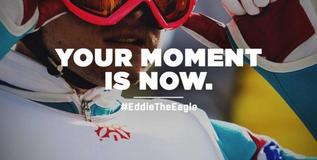 Recomandare de weekend: Vulturul Eddie