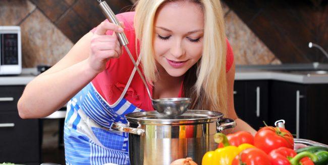 Canale de YouTube unde poți învăța să gătești