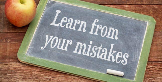 8 lucruri pe care trebuie să le înveți pe parcursul vieții