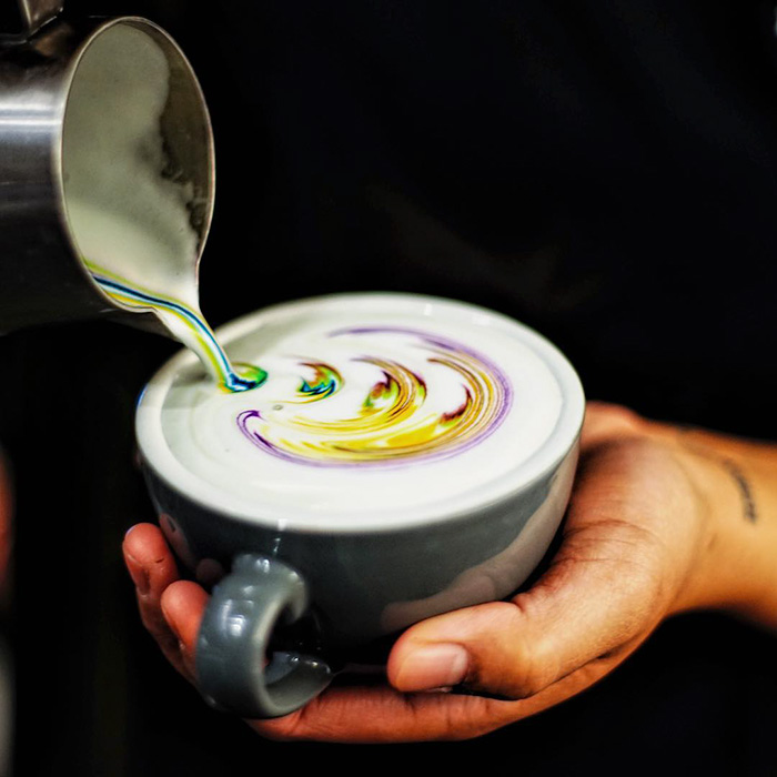 latte 5
