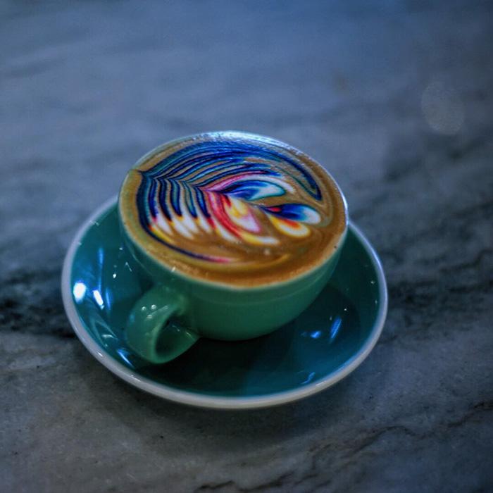 latte 6