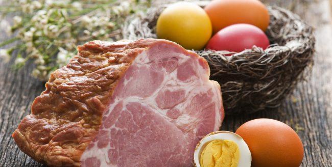 Ce trebuie să mănânci după Postul Paștelui