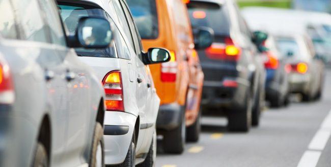 #ÎmparteMașinaMarțea, o campanie pentru diminuarea traficului auto din București