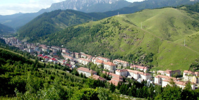 De ce să vizitezi orașul Bălan din județul Harghita