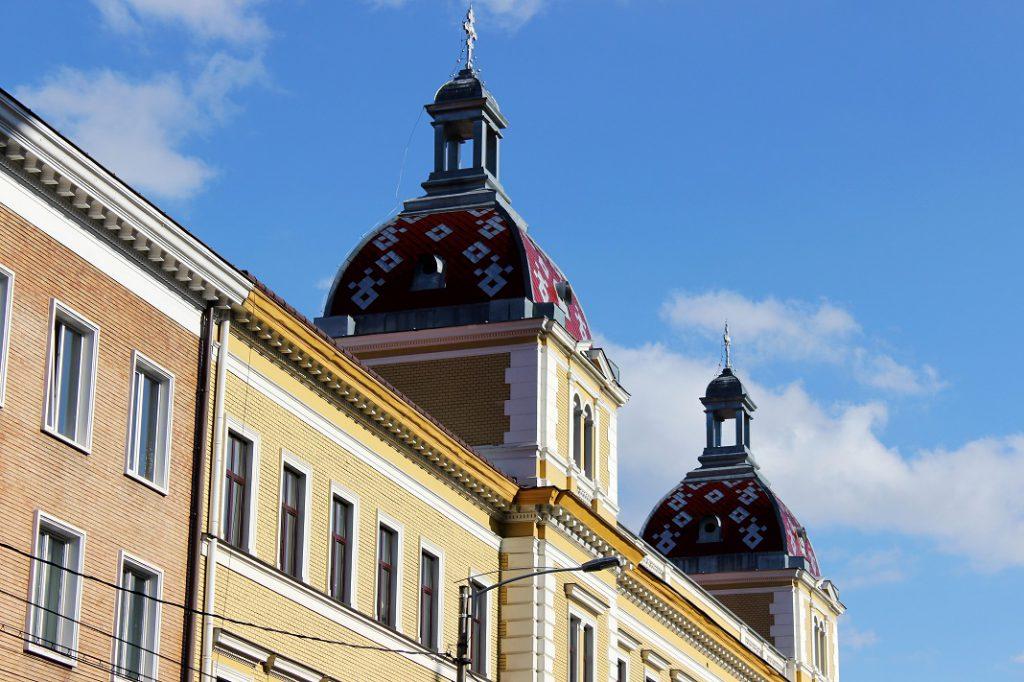 palatul arhiepiscopiei