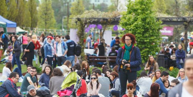 Picnic in the Park revine cu a doua ediție: muzică bună, relaxare și afterparty cu DJ-ii Jazzanova