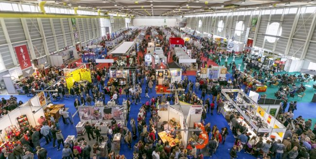România participă cu 30 de exponate la Salonul Internațional de Invenții de la Geneva