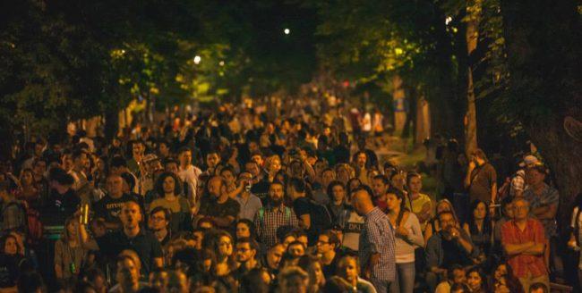 Cinci festivaluri importante din Transilvania își dau mâna pentru o cauză comună și susțin Fondul Jazz in the Park