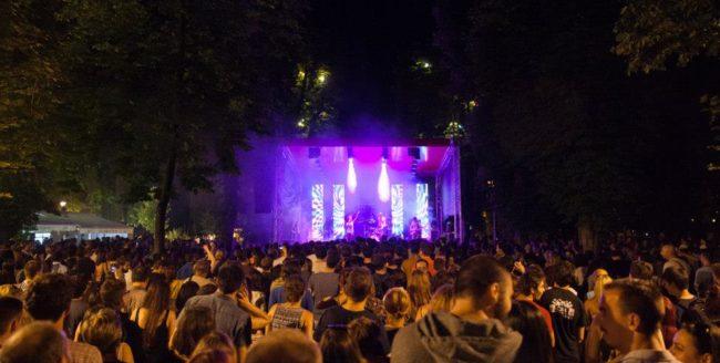 Trupele de jazz din țară și străinătate se pot înscrie la concursul Jazz in the Park